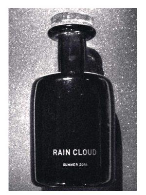Perfumer H Rain Cloud Perfumer H для мужчин и женщин