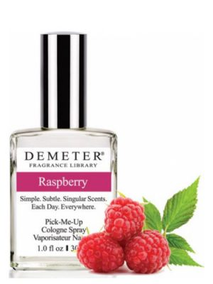 Demeter Fragrance Raspberry Demeter Fragrance для мужчин и женщин