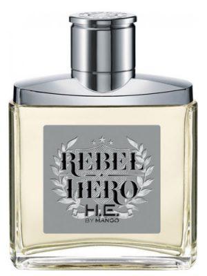 Mango Rebel Hero Mango для мужчин