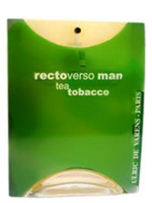 Ulric de Varens Rectoverso Man Tea Tobacco Ulric de Varens для мужчин