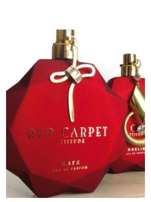 Lola Mood Parfums Red Carpet Attitude Jennifer Lola Mood Parfums для женщин