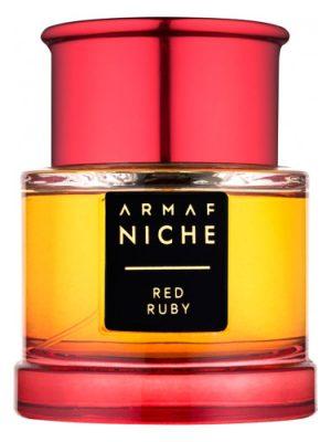Armaf Red Ruby Armaf для женщин