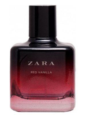 Zara Red Vanilla Zara для мужчин и женщин