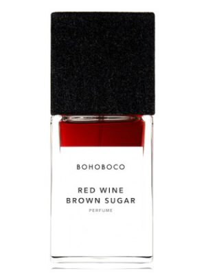 Bohoboco Red Wine Brown Sugar Bohoboco для мужчин и женщин