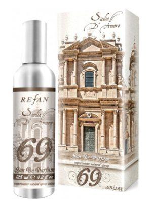 Refan Refan 69 Refan для мужчин и женщин