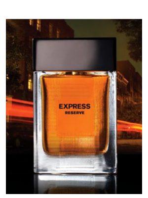 Express Reserve for Men Express для мужчин