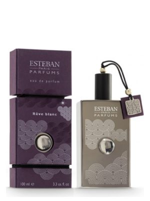 Esteban Reve Blanc Esteban для мужчин и женщин