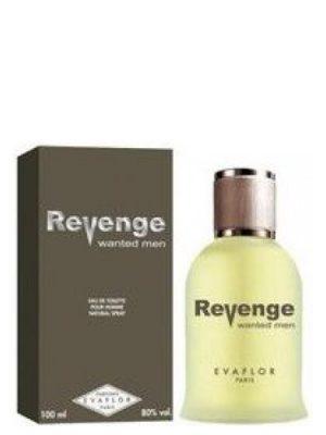 Evaflor Revenge Wanted Men Evaflor для мужчин