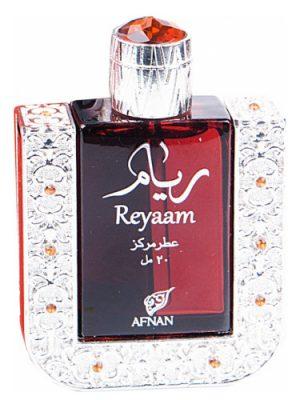 Afnan Perfumes Reyaam Afnan Perfumes для женщин