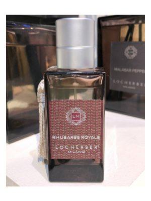 Locherber Milano Rhubarbe Royale Locherber Milano для мужчин и женщин