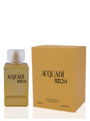 AcquaDì Rich AcquaDì для мужчин