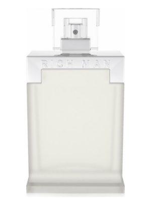 Paris Bleu Parfums Rich Man Aqua Paris Bleu Parfums для мужчин