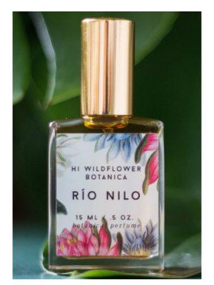 Hi Wildflower Botanica Rio Nilo Hi Wildflower Botanica для мужчин и женщин