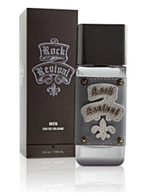 Tru Fragrances Rock Revival for Him Tru Fragrances для мужчин