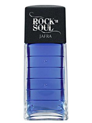 JAFRA Rock'n Soul JAFRA для мужчин