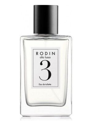 RODIN Olio Lusso Rodin 3 RODIN Olio Lusso для мужчин и женщин