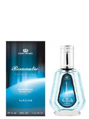 Al-Rehab Romantic Al-Rehab для мужчин