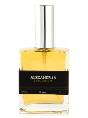 Alexandria Fragrances Rome Alexandria Fragrances для мужчин и женщин