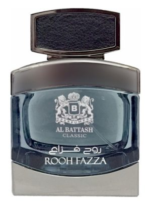 Al Battash Classic Rooh Fazza Homme Al Battash Classic для мужчин