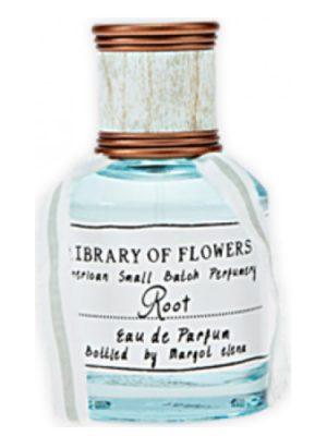 Library of Flowers Root Library of Flowers для мужчин и женщин