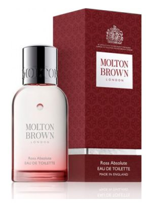 Molton Brown Rosa Absolute Molton Brown для женщин