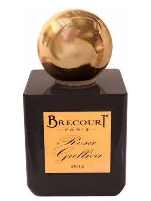 Brecourt Rosa Gallica Brecourt для мужчин и женщин
