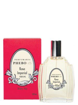 Phebo Rosa Imperial Phebo для женщин