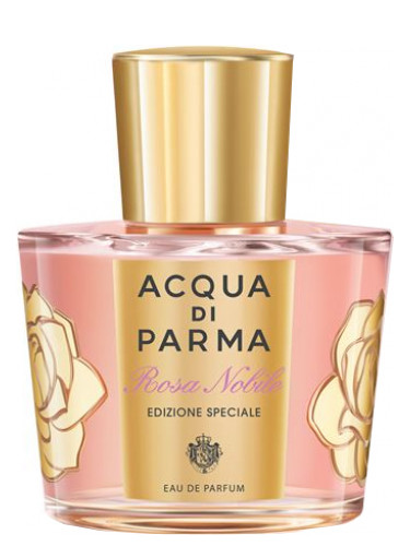 Acqua di Parma Rosa Nobile Edizione Speciale Acqua di Parma для женщин