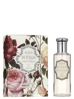 Acque di Italia Rosa di Portofino Acque di Italia для женщин
