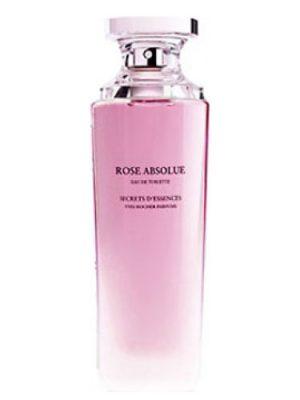 Yves Rocher Rose Absolue Eau de Toilette Fraiche Yves Rocher для женщин