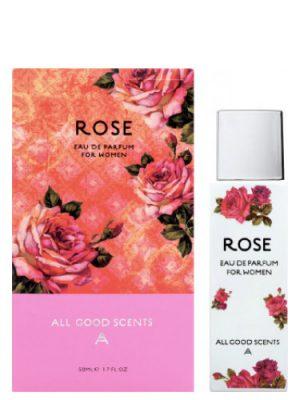 All Good Scents Rose All Good Scents для женщин