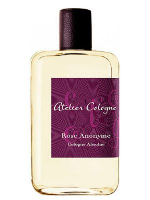 Atelier Cologne Rose Anonyme Atelier Cologne для мужчин и женщин