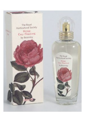 Bronnley Rose Eau Fraiche Bronnley для женщин