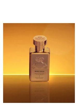 Al-Jazeera Perfumes Rose Gold Al-Jazeera Perfumes для мужчин и женщин