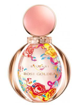 Bvlgari Rose Goldea Jacky Tsai Edition Bvlgari для женщин