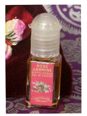 Velvet & Sweet Pea's Purrfumery Rose Jasmine Velvet & Sweet Pea's Purrfumery для мужчин и женщин