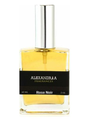 Alexandria Fragrances Rose Noir Alexandria Fragrances для мужчин и женщин