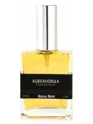 Alexandria Fragrances Rose Noir Alexandria Fragrances для мужчин и женщин