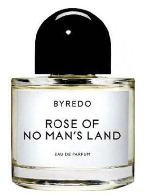 Byredo Rose Of No Man's Land Byredo для мужчин и женщин
