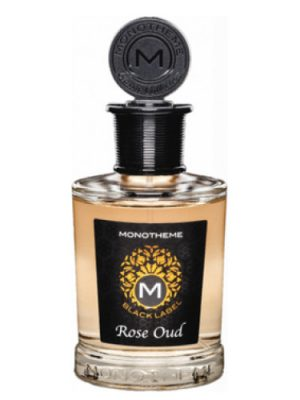Monotheme Fine Fragrances Venezia Rose Oud Monotheme Fine Fragrances Venezia для мужчин и женщин