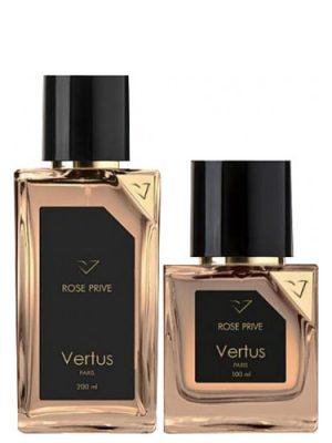 Vertus Rose Prive Vertus для мужчин и женщин