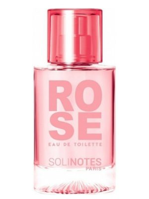 Solinotes Rose Solinotes для мужчин и женщин
