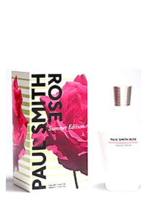 Paul Smith Rose Summer Edition Paul Smith для женщин
