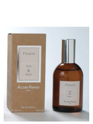 Accord Parfait Rose & Neroli Accord Parfait для женщин