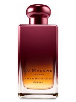 Jo Malone London Rose & White Musk Absolu Jo Malone London для мужчин и женщин