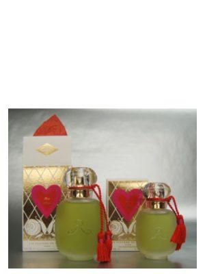 Les Parfums de Rosine Rose d'Amour 2006 Les Parfums de Rosine для женщин