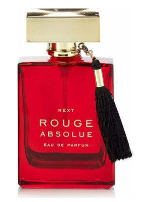 Next Rouge Absolue Next для женщин