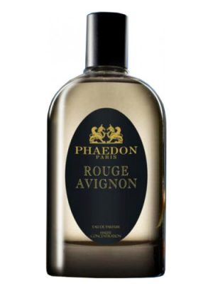 Phaedon Rouge Avignon Phaedon для мужчин и женщин