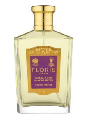 Floris Royal Arms Diamond Edition Floris для женщин