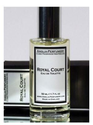 Anglia Perfumery Royal Court Anglia Perfumery для мужчин